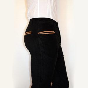 Pantaloni di Velluto Sardi - Vellusar