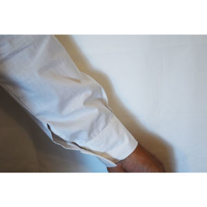 Camicia coreana sartoriale 6 pieghe