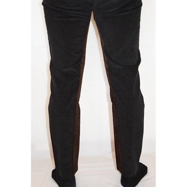 Pantalone Fantino Velluto Visconti