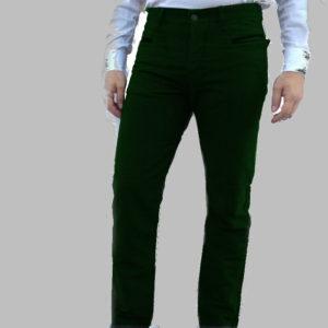 pantalone sardo fustagno scamosciato