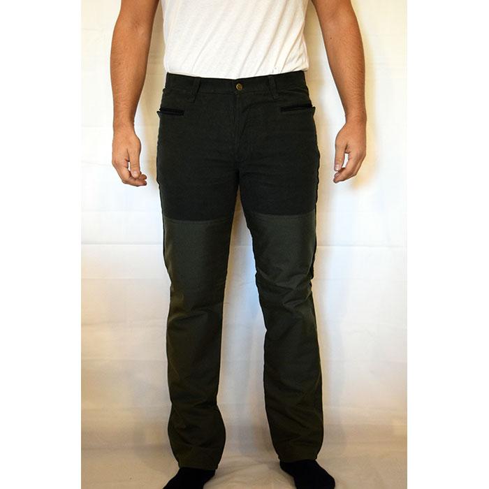 Cordura Bottoni Pantaloni Pantaloni Antistrappo Impermeabile hQdrCsxt