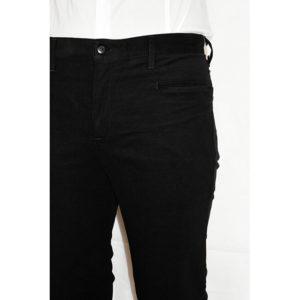 Pantaloni fustagno visconti scamosciato