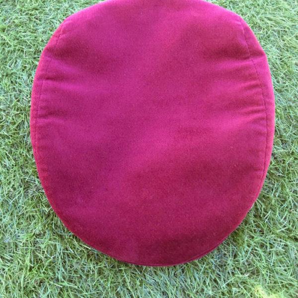 bonette sardo coppola tipica sarda in velluto realizzata dal berrettificio giovanni demurtas
