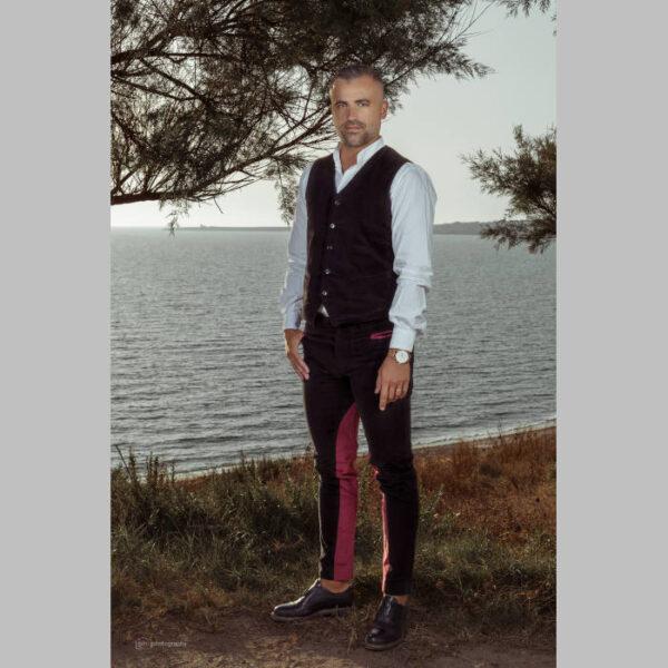 pantalone fantino
