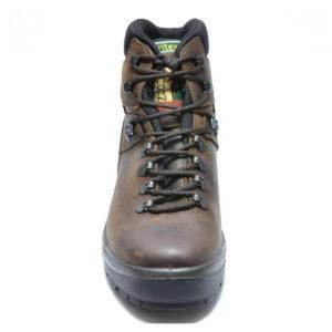 scarpe trekking grisport modello 855dv vista frontale