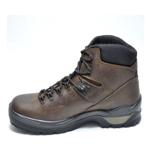scarpe trekking uomo per caccia e lavoro impermeabile