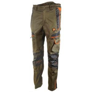 Pantalone Caccia Antistrappo articolo Cinghiale marca Univers