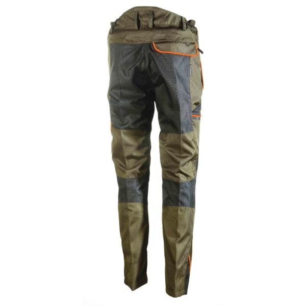 Pantalone Cinghiale Univers-Tex