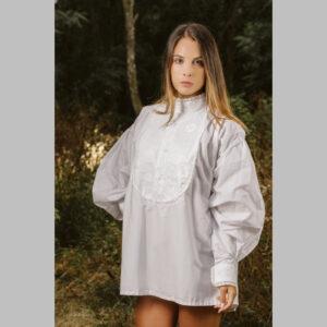 camicia costume sardo donna