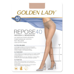 collant golden lady repose 40 denari