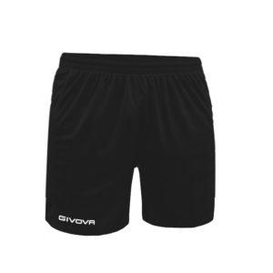pantaloncino da calcio givova