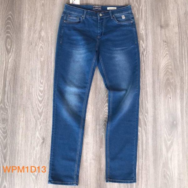 jeans da uomo wampum WPW1D13