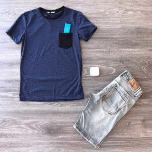 T-Shirt Ragazzo Taglia S Art 95221