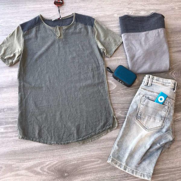 T-Shirt Ragazzo Taglia S Art. 8014
